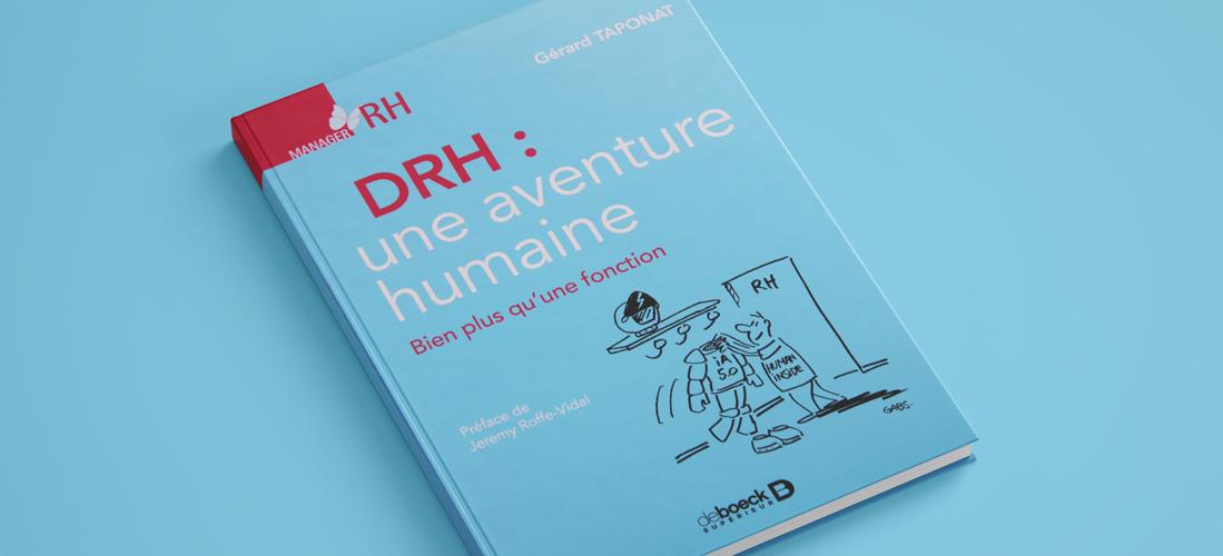 DRH une aventure humaine